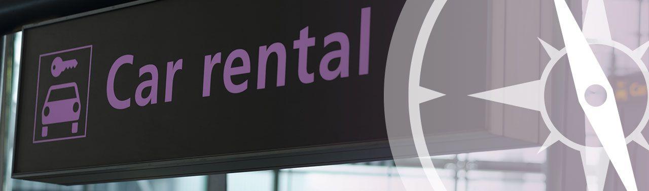 rental-airport-sign